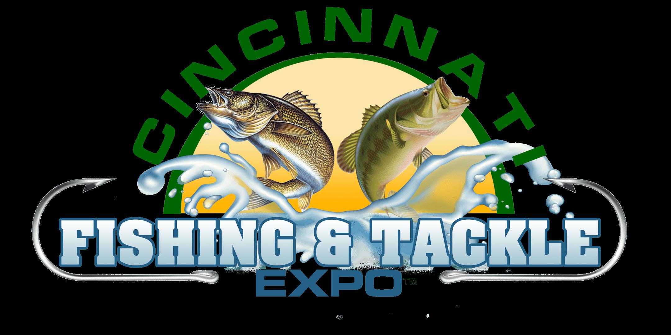 cincinnati fishing and tackle expo