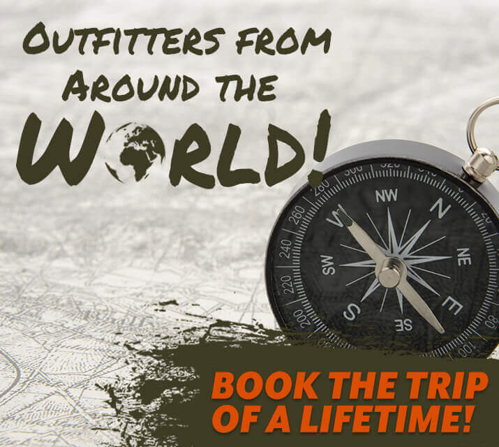 outfitters from around the world rotator